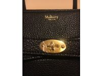 Mulberry Bayswater Bag - GENUINE
