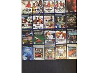 Play station 2 Console & Games