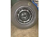 VAG wheel rims