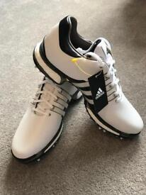 Adidas Boost Golf Shoes - New with tags