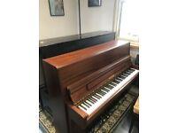 1996 Welmar A10 High Quality British Modern Upright Piano - FREE DELIVERY 2 YR WTY