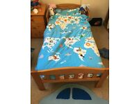 Mothercare Toddler bed for sale - great condition