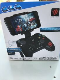 Brand New Mad Catz Mobile Gamepad