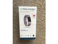 Fitbit Special Edition Charge 2 Small Wristband - Rose Gold Never Opened