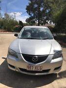 2005 Mazda 3 Neo Sedan Belconnen Belconnen Area Preview