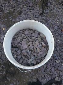 Gravel /stones