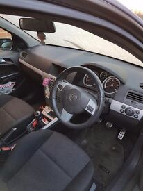 vauxhall astra sxi twin port 2005. Excellent condition!!!