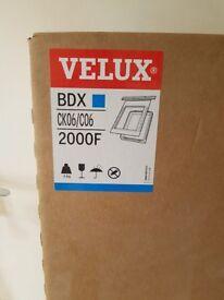 Velux Insulation Collar for CK06/C06
