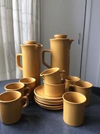 Govancroft 16 piece coffee set.