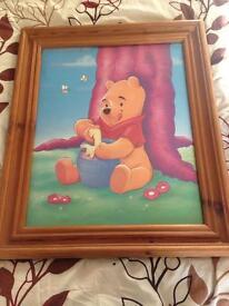 Big winne the pooh photo