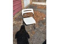 Plastic Chairs - BRAND NEW