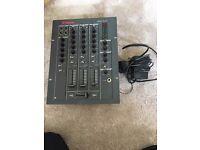 Vestax PMC 17A DJ Mixer