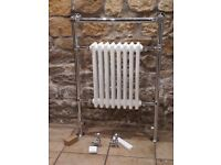 Traditional Heated Towelrail