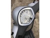 Moped 125cc Piaggio