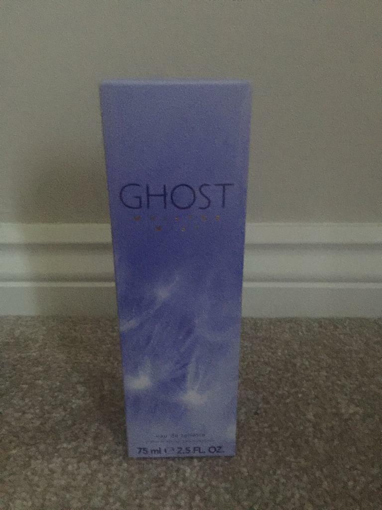 Ghost whisper mist perfume 75ml