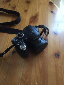 Fujifilm Finepix S2980 Digital Camera - £110