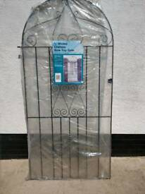 Wickes Chelsea Bow Top Gate