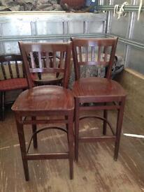 Bar pub stools