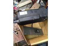 Eberspacher D 1 L C 24 volt 1800w