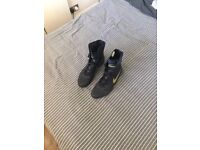 Nike KO boxing shoes 11.5(new)