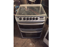 Very Nice CANNON Silver Gas Cooker Fully Working with 4 Month Warranty