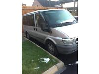 Good condition Van