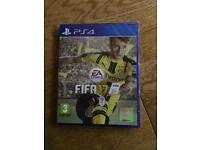 Fifa 17 for PS4 new