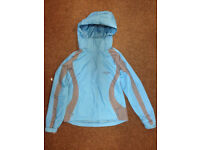 WOMEN'S MOUNTAIN LIFE WATERPROOF 'Swift' JACKET Size 8