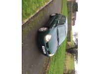 51 Renault Clio 1.2 mot service 5 doors low insurance low tax good runer £475