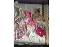 Clothes bundle 3/6months 6/9months £15 ono