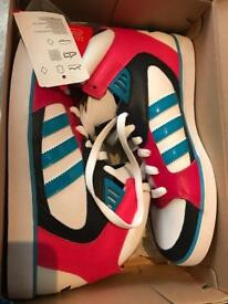 Brand new Adidas trainers - size 8
