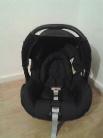 Maxicosi car seat group 1 from birth to 13 kg
