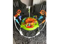 Fisher price Jumperoo RRP 79.99