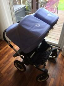 Bugaboo donkey complete package