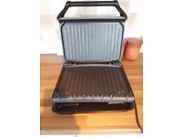 George foreman 7 portion grill new