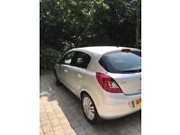 Vauxhall Corsa SE for sale