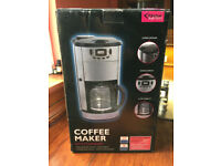 Bean to Cup Coffe maker