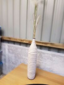 Narrow Neck Vase
