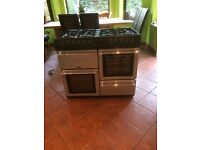 Belling Countrychef Dual Fuel Cooker