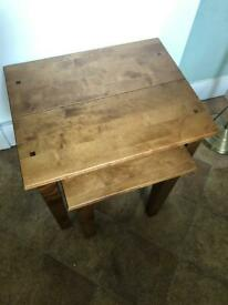 Laura Ashley nest of tables