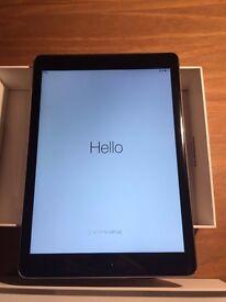 iPad Air 2 Wi-Fi 16GB - Space Grey MGL12B/A BRAND NEW & UNUSED. BOXED