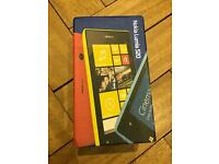 Nokia Lumia 520 phone, perfect condition.