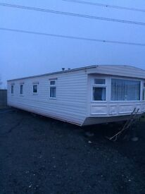 Mobile homes for rent parking on site
