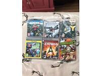 PS3 game bundle