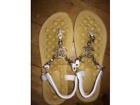Summer sandles size 5.5