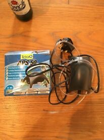 Tetra APS50 Aquarium Air Pump