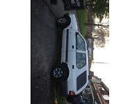 Vauxhall frontera 2.2dti with brand new fuel pump