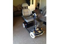 Freerider mobility scooter for sale