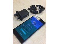 Sony Xperia Z5 E6653 (Latest Model) - 32GB - Graphite Black (EE)