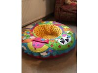 Galt Baby play ring/pen